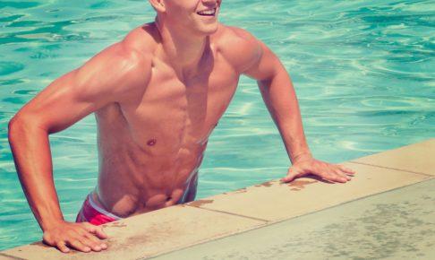 自宅で大胸筋を鍛える筋トレ方法