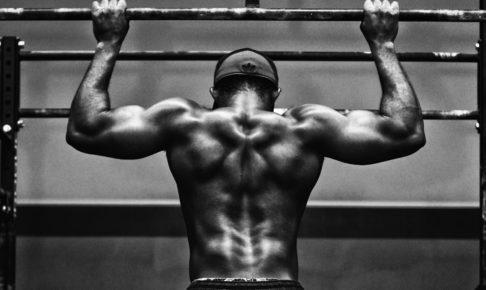 自宅で肩を鍛える筋トレ方法
