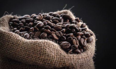 コーヒーポリフェノール