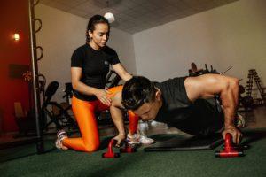 筋肉痛の時の筋トレ