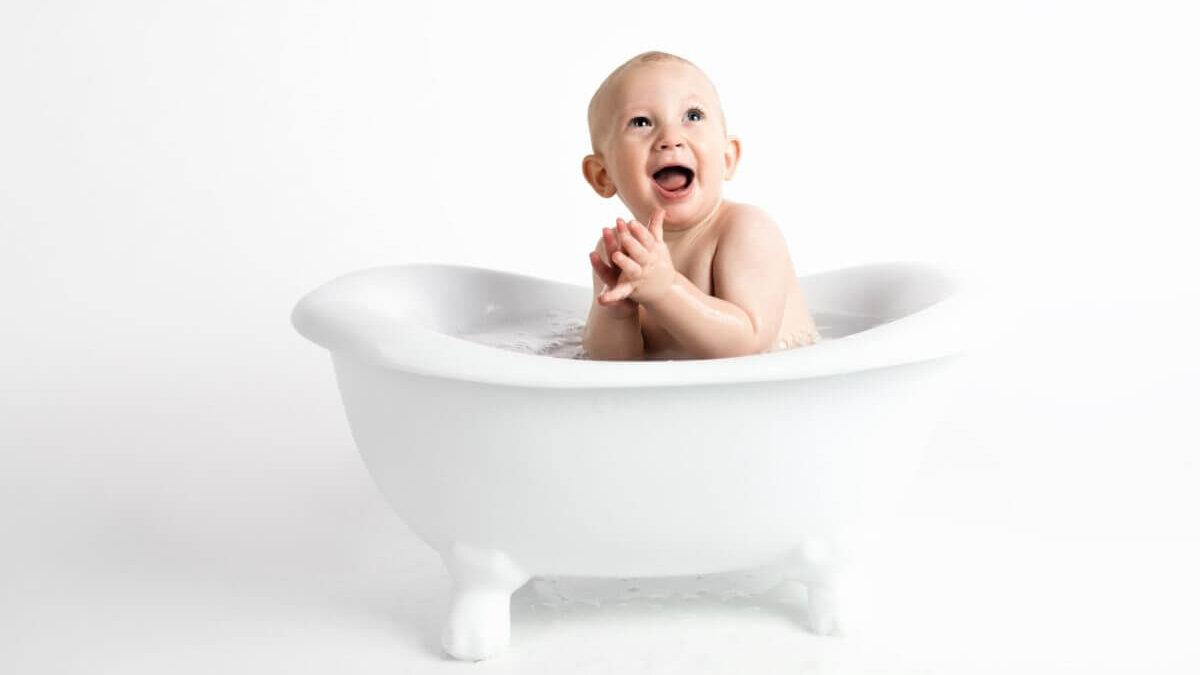 ボディソープで頭や髪を洗っても、頭皮は大丈夫!