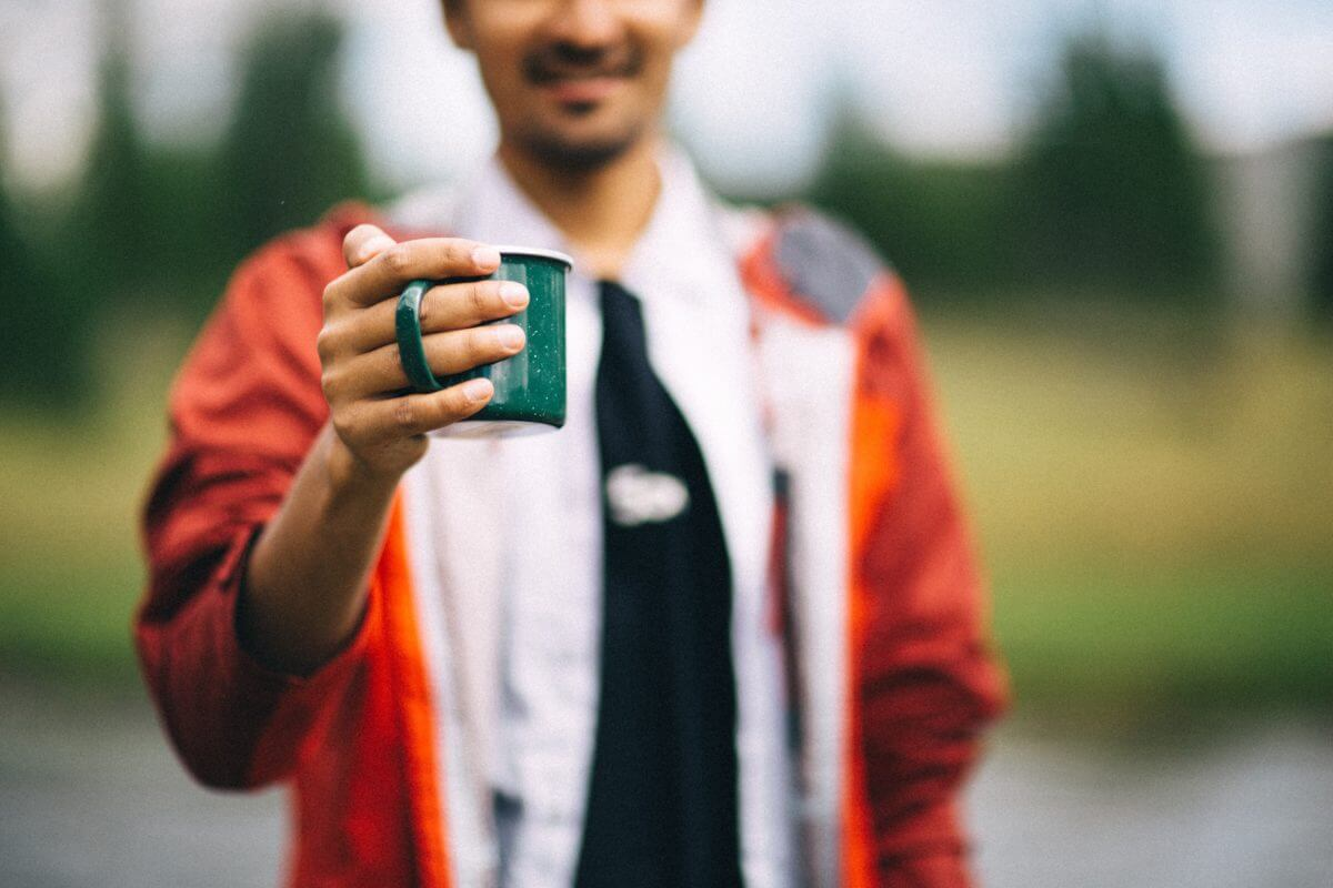 コーヒーのカフェイン効果